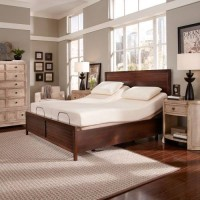 Save thousands on adjustable beds with gel memory foam for Furniture 90 days same as cash