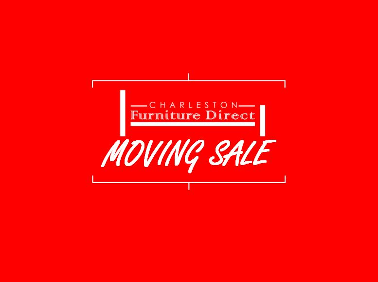 Moving Sale May 20 22 Charleston Furniture Direct